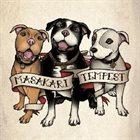 TEMPEST Masakari / Tempest album cover