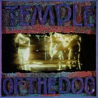 TEMPLE OF THE DOG Temple Of The Dog album cover
