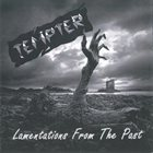 TEMPTER Lamentations From The Past album cover