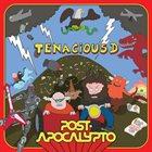 TENACIOUS D Post-Apocalypto album cover