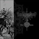 TENGGER CAVALRY 血祭萨满 / Blood Sacrifice Shaman album cover