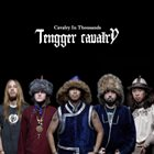 TENGGER CAVALRY Cavalry in Thousands album cover
