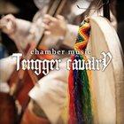 TENGGER CAVALRY Chamber Music album cover