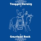 TENGGER CAVALRY Grassland Rock album cover