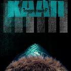 TENGGER CAVALRY kAAn album cover