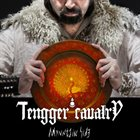 TENGGER CAVALRY Mountain Side album cover