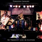 TENGGER CAVALRY NJ Transiit: Live in Clifton album cover
