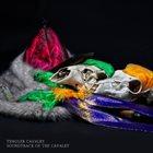 TENGGER CAVALRY Soundtrack of the Cavalry album cover