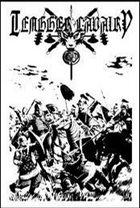 TENGGER CAVALRY Tengger Cavalry album cover