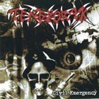 TENGKORAK Civil Emergency album cover
