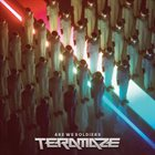 TERAMAZE Are We Soldiers album cover