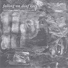 TERAMAZE Australian Metal Compilation IV - Falling on Deaf Ears album cover