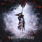 TERAMAZE Her Halo album cover
