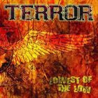 TERROR Lowest ofthe Low album cover