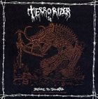 TERRORIZER Before The Downfall album cover