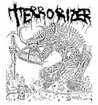 TERRORIZER Demo '87 album cover