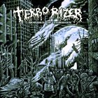 TERRORIZER Hordes of Zombies album cover