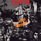 TERRORIZER World Downfall album cover