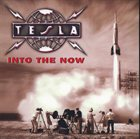 TESLA Into The Now album cover
