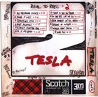 TESLA Real To Reel 2 album cover