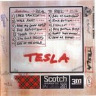 TESLA Real To Reel album cover