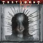 TESTAMENT Demonic album cover