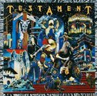 TESTAMENT Live at The Fillmore album cover