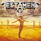 TESTAMENT Practice What You Preach album cover