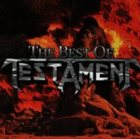 TESTAMENT The Best of Testament album cover