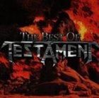 TESTAMENT The Best of Testament album cover