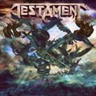 TESTAMENT The Formation Of Damnation album cover