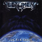 TESTAMENT The New Order album cover