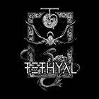 TETHYAL Carnal. Lust. Eternal. album cover
