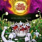 TEXAS CORNFLAKE MASSACRE Natural Born Cereal Killers album cover