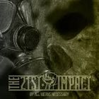 THE 21ST IMPACT By All Means Necessary album cover
