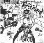 THE ACCÜSED The Accüsed / Morphius album cover