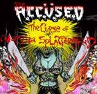 THE ACCÜSED The Curse of Martha Splatterhead album cover