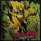 THE ATROCITY EXHIBIT Extinction Solution album cover