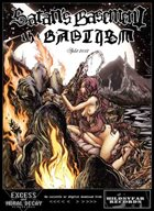 THE BAPTISM Satan's Basement / The Baptism album cover