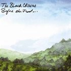 THE BLACK CROWES Before the Frost...Until the Freeze album cover