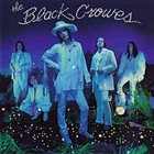 THE BLACK CROWES By Your Side album cover