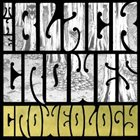 THE BLACK CROWES Croweology album cover