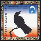 THE BLACK CROWES Greatest Hits 1990-1999: A Tribute to a Work in Progress album cover