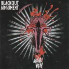 THE BLACKOUT ARGUMENT Munich Valor album cover