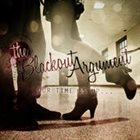 THE BLACKOUT ARGUMENT Our Time Is Up album cover