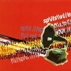 THE BLUE LETTER Splitsville album cover