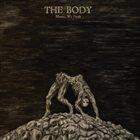 THE BODY Master, We Perish album cover