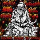 THE CAKE IS A LIE Slashing Through The Snow album cover