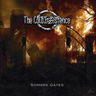THE COLD EXISTENCE Sombre Gates album cover