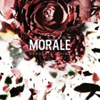 THE COLOR MORALE Desolate Divine album cover